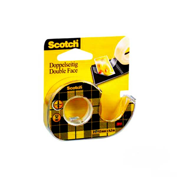 3M SCOTCH 136 BANT KESİCİLİ 12*6,3M