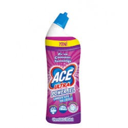 ACE POWER JEL 750 ML* 12