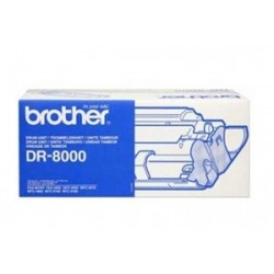 BROTHER DR 8000 DRUM UNIT