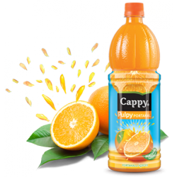 CAPPY PULPY 1 LT.