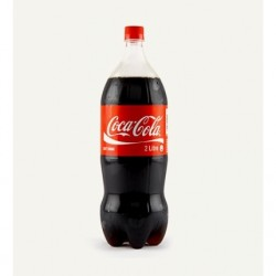 COCO COLA 2 LT *6