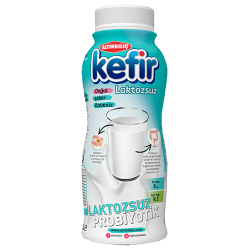 KEFİR ALTINKILIÇ 250 ML LAKTOZSUZ  6 LI