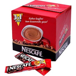 NESCAFE 3 İN 1 48'Lİ
