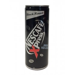 NESCAFE XPRESS BLACK 250 GR.